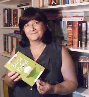 """Maria Teresa De Nardis, libro """"Detersivi Bioallegri"""""""