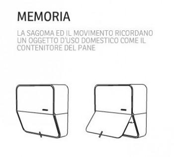 Design, Roberto e Ludovica Palomba