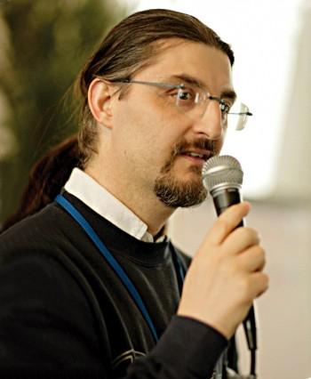 Roberto Salorenzo, biologo