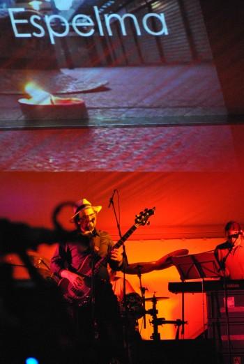 Conciertos, foto por Gonzalo Nadal
