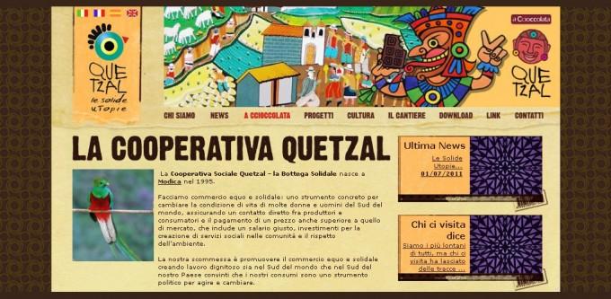 quetzalmodica.it