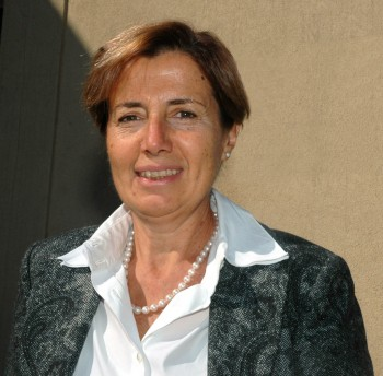 Laura Bertelè, fisiatra