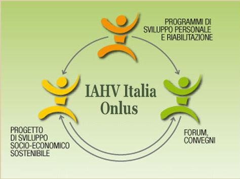 IAHV Italia Onlus