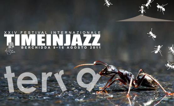 Time in Jazz 2011, Terra