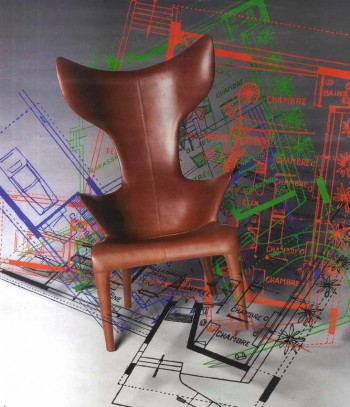Diade MFL, design Philippe Starck
