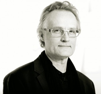 Peer Teglgaard Jeppesen_Architect Partner and Design Director