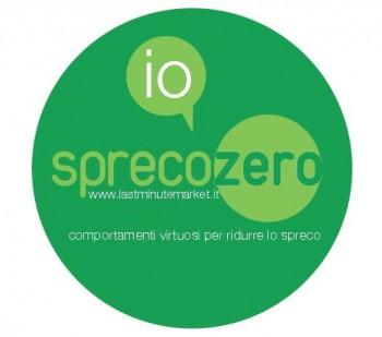 """Marchio """"Spreco Zero"""", Last Minute Market"""