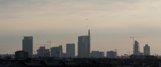 Milano, foto di Obliot/flickr