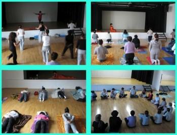 Mudra Centro Yoga