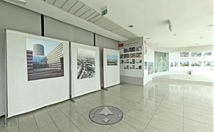 Parco Scientifico Tecnologico Vega