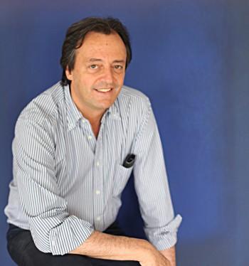 Roberto Ciaccio, foto di Davide Comelli