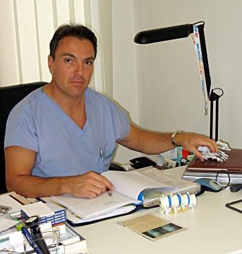 Stephen Cavallino