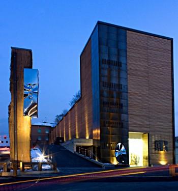 Museo del legno