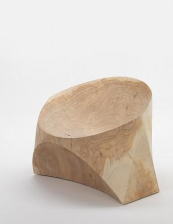 Seduta KAIRO di cedro di Karim Rashid