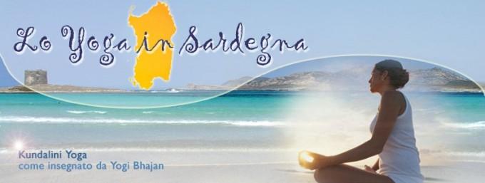 Yoga in Sardegna