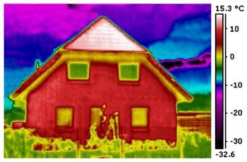 Informazioni comprensibili sui consumi energetici e lo stato energetico dell'edificio - Image by © Roger Hensel/epa/Corbis