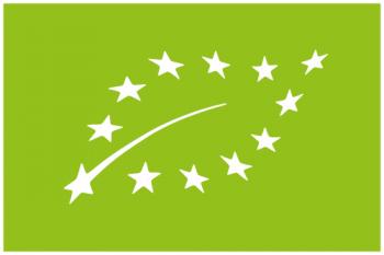 Logo da cercare vicino ai prodotti bio