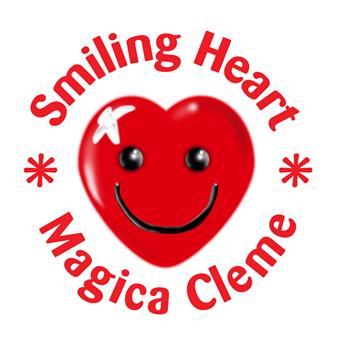 Logo Magica Cleme