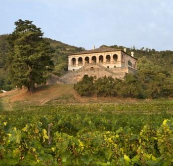 Villa dei Vescovi, foto Mauro Ranzani