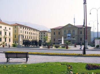 Municipio di Vittorio Veneto, foto di Mauro/flickr