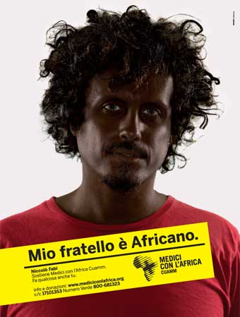www.miofratelloafricano.it