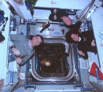 universo turismo spaziale trasporto e sosteniblità Terra Stazione Spaziale Internazionale spazio social network religione relazioni con laltro Pianeta paura Paolo Nespoli orbita nuove scoperte nuove frontiere della ricerca ignoto esplorazione condivisione astronauti
