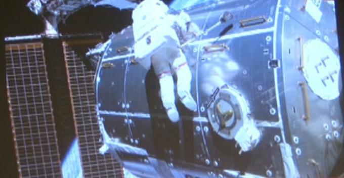 Filippo Ongaro, è stato per molti anni medico degli astronauti presso l'Agenzia Spaziale Europea
