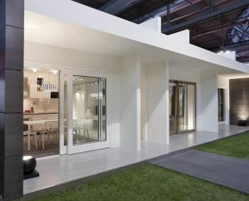 Casa del futuro: spazi modulari
