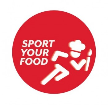 Logo Sport your Food