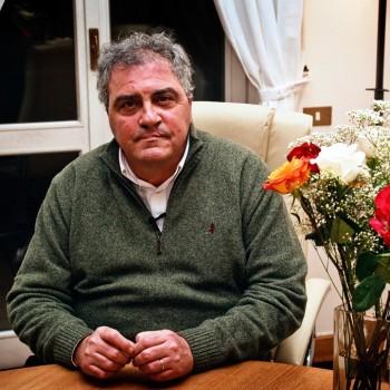 Daniele Biacchessi