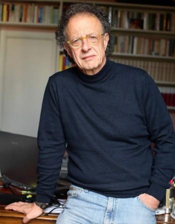 Gherardo Colombo, foto © Basson Cannarsa