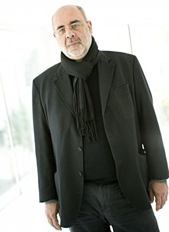 Pippo Ciorra, foto di S.Cecchetti