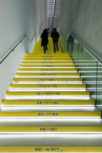 Recycle, foto di Sebastiano Luciano