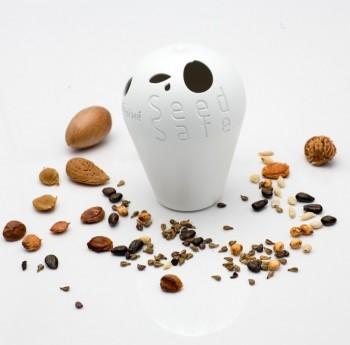 Seed safe, Green Good Design Award.