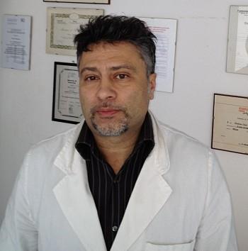 Gianluca Canzi