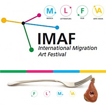 International Migration Art Festival