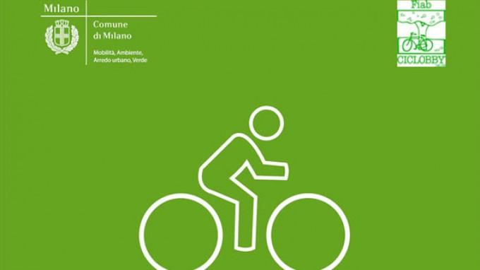 sicurezza ciclisti segnaletica stradale riduzione emissioni piste ciclabili Pierfrancesco Maran pettorine rifrangenti mortalità ciclisti mobilità sostenibile Milano manuale ciclisti incidenti stradali incidente stradale fanali comune di milano ciclisti catarifrangenti catadiottri carreggiata biciclette bicicletta ANIA