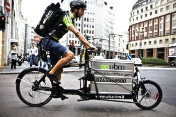 Credits: Urban Bike Messengers