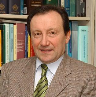 Enzo Grossi