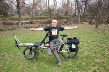 tour RadioBici020 ciclisti bicinchiesta bicicletta bici Attilio Speciani Alessandro Calzeroni