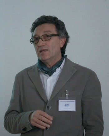 Gerardo Rossi, direttore scientifico di Mineral Test