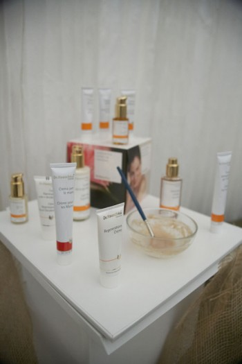 Cosmetici Hauschka a Be Wise