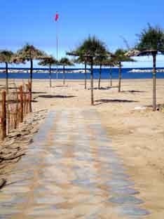 spiaggia Tamerici 2