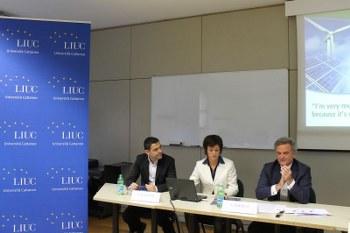 storie dimpresa piattaforma web based lombardy energy 2012 LIUC cattaneo internazionalizzazione imprese energy cluster business community