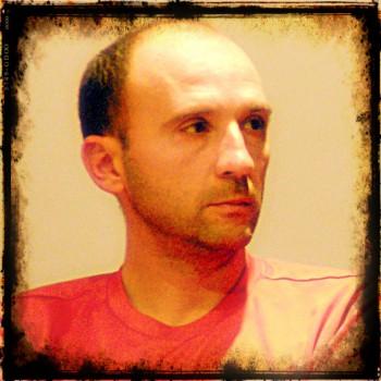 Mauro Covacich - foto, Di Simone Ramella/flickr