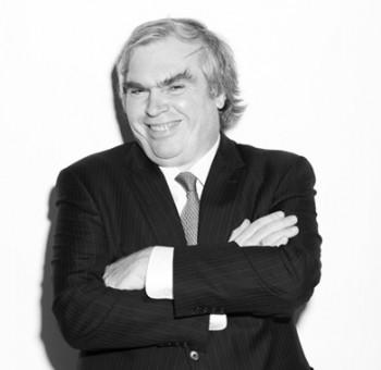 Nicholas Economides, foto di Diana Levini