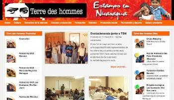 volontariato con bambini volontari per linfanzia tutela dei minori Terre des Hommes tdh sostenibilità blog diritti dei minori diritti dei bambini blog tdh