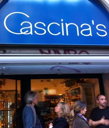 Cascina's
