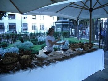 prodotti biologici fibre alimentari festival cereali farmer market cibo e territorio cibo biologico chilometro zero cerealia