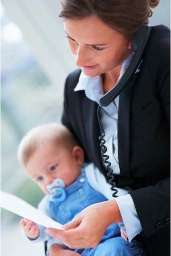 sondaggio multitasking mamme lavoro lavoratrici InfoJobs famiglia donne diritti delle donne